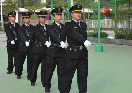 湘潭专业保安项目