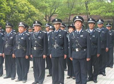 湘潭大厦保安项目
